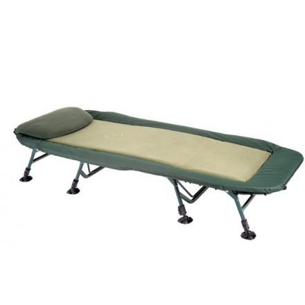 MIVARDI łóżko NEW DYNASTY AIR FLAT 8 nóg