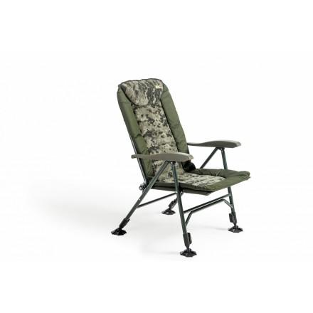 Mivardi Krzesło CamoCODE Quattro