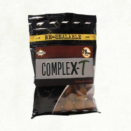 Dynamite Boilies Complex-T 26mm 350g