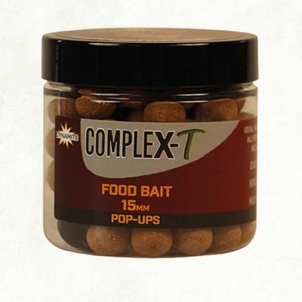 Dynamite Pop up Complex-T food bait 15mm
