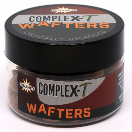 Dynamite Wafters complex-T 15mm 60g