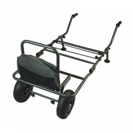 Carp Spirit Chariot Session Trolley 140 x 60 x 66