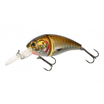 Mikado Wobler Fat Joe 6cm Pływający 38