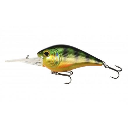 Mikado Wobler Kingfisher 7cm Pływający PH