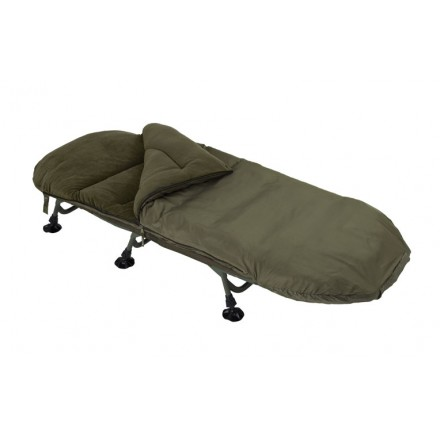 Trakker Śpiwór Big snooze compact bag