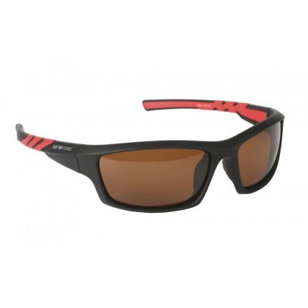 Mikado Okulary polaryzacyjne Brown/Brązowy