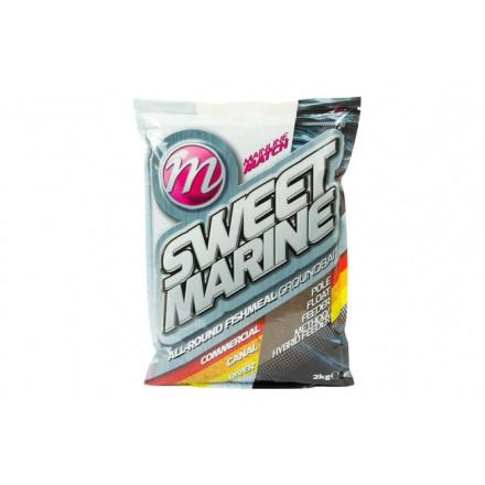 Mainline Zanęta Sweet Marine 2kg