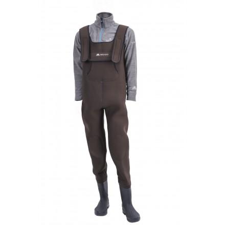 Mikado Spodniobuty neoprenowe UMSN02 roz 45