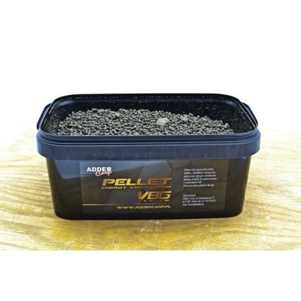 Adder Carp Energy VBG System Pellet 1kg OCHOTKAplus