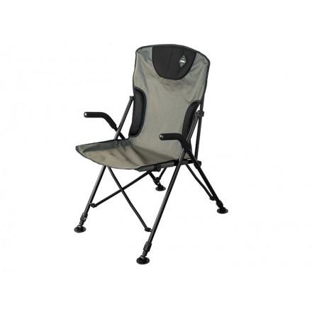 Krzesło wędkarskie Delphin REBEL