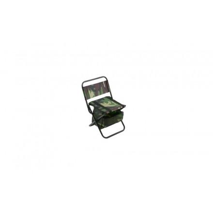 Mikado Krzesło IS11-008 kamuflaż