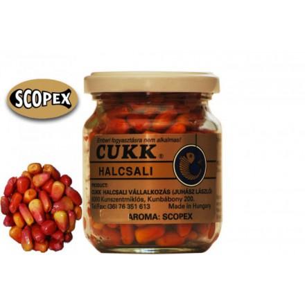 Cukk Kukurydza SCopex 125g bez zalewy