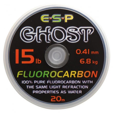 E-S-P Soft Ghost Fluorocarbon 0,30mm 20m
