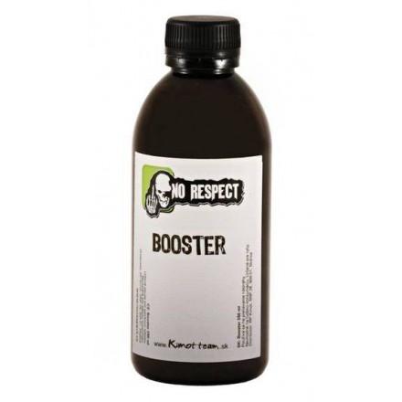 No Respect Booster 250ml Dead sea