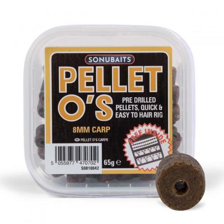 Sonubaits Pellet O'S Carp 14mm 130g