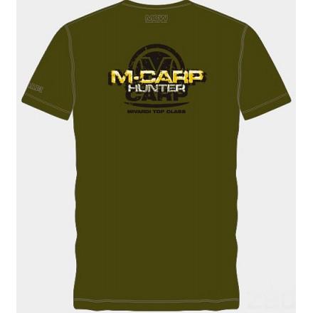 Mivardi T-shirt MCW M-Carp XXL