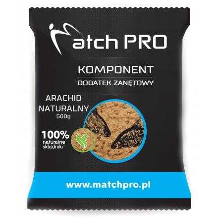 MatchPro Top Arachid Naturalny Dodatek 400g