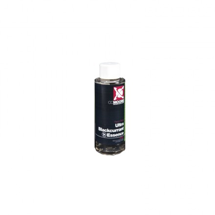 CC Moore - 100ml Ultra Blackcurrant Essence