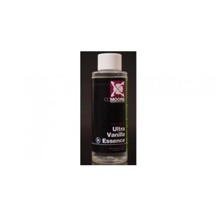 CC Moore - 100ml Ultra Vanilla Essence