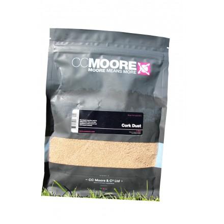 CC Moore - 1 litre Cork Dust (75g)
