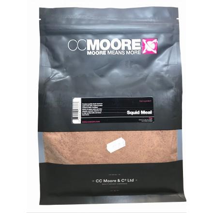 CC Moore - 1kg Squid Meal