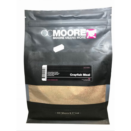 CC Moore - 1kg Crayfish Meal