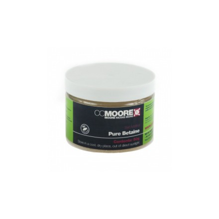 CC Moore - 50g Pure Betaine - Czysta Betaina 97%