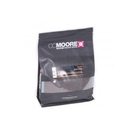 CC Moore - Pellet 1kg 2mm Squid