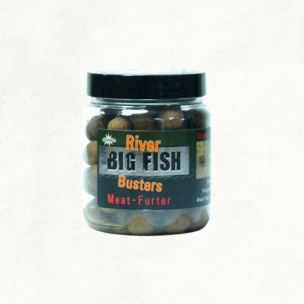 Dynamite Baits Big Fish Busters Hookbaits Meat-Furter