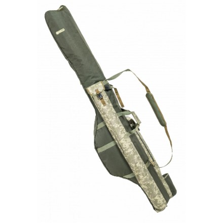 Mivardi Pokrowiec Rod holdall CamoCODE Compact