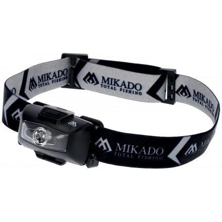 Mikado Latarka na Głowę 1 LED