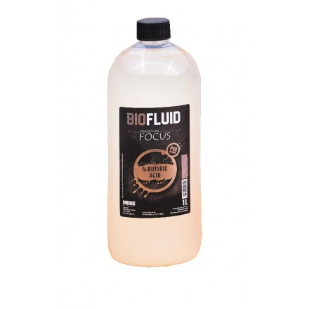 MEUS Bio Fluid Focus N-Butyric Acid 1L