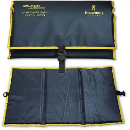 Browning Black Magic Mata do odhaczania ryb 75x45 cm