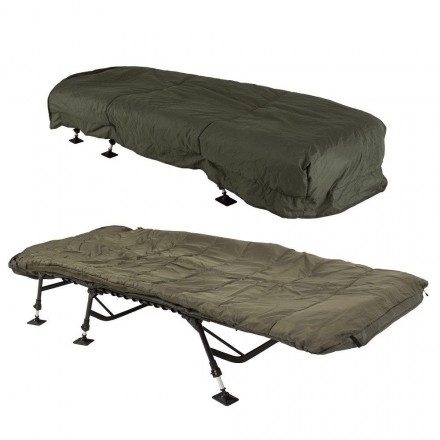 Defender Fleece Sleeping Bag - JRC - Śpiwór