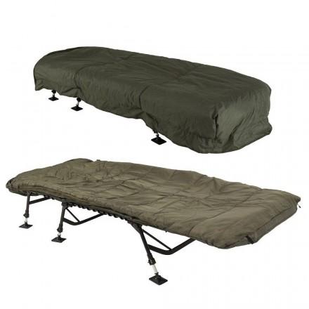 Defender Fleece Sleeping Bag - JRC - Śpiwór