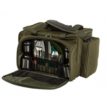 Defender Session Cooler Food Bag Torba Termiczna