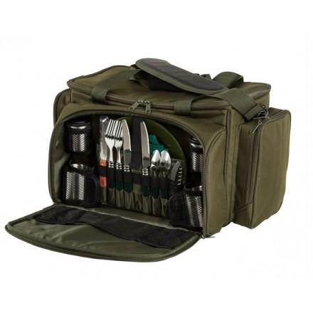 Defender Session Cooler Food Bag Torba Termiczna