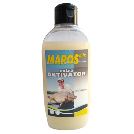Maros Extra Activator 250ml N-Butyric