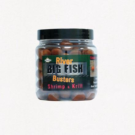 Dynamite Baits Big Fish Busters Hookbaits Meat-Furter