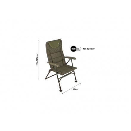 Carp Spirit BLAX Relax Chair XL