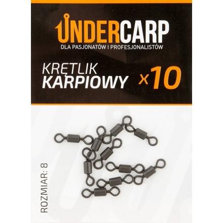 Undercarp Krętlik Karpiowy