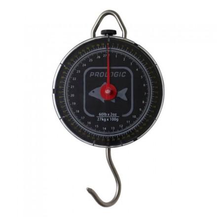 PROLOGIC SPECIMEN/DIAL SCALES 54kg