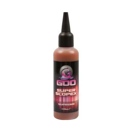 KORDA GOO Liquid Super Scopex Supreme