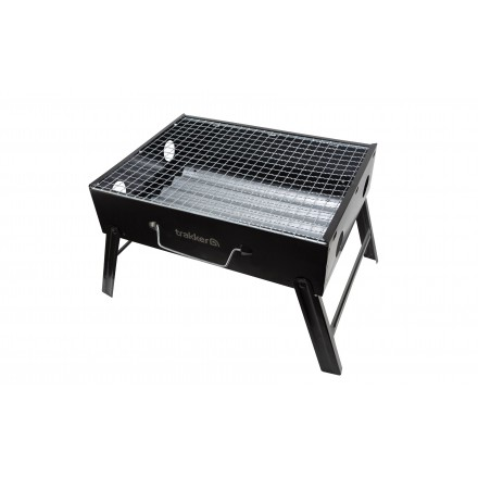 Trakker Armolife Barbecue Grill
