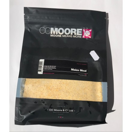 CC Moore - 1kg Maize Meal