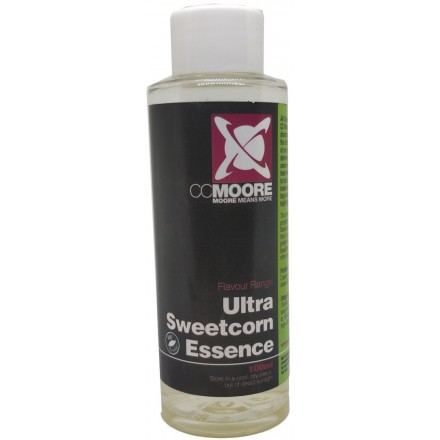 CC Moore - Ultra Sweetcorn Essence 100ml
