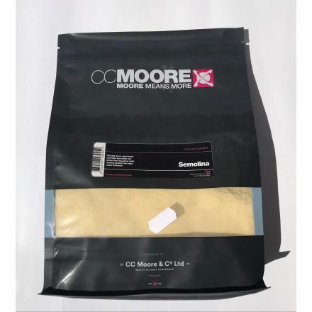 CC Moore - 1kg Semolina