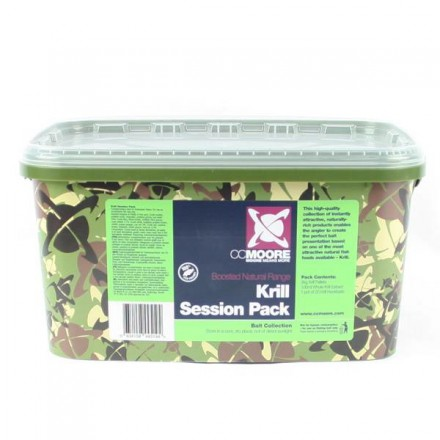 CC MOORE - Krill Session Pack