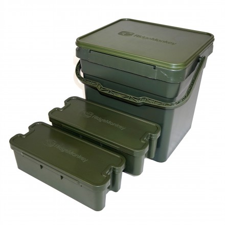 RidgeMonkey - Modular Bucket Standard