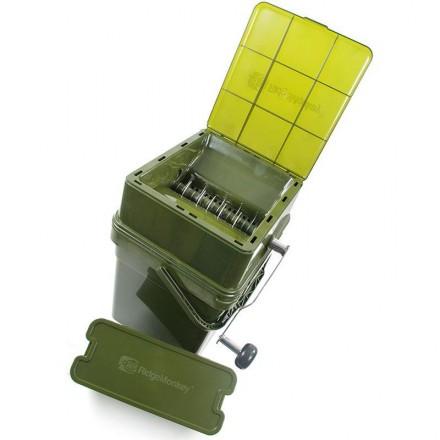 RidgeMonkey -Advanced Boilie Crusher Full Kit RidgeMonkey -Advanced Boilie Crusher Full Kit